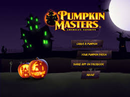 Pumpkin Masters Carving Patterns by Pumpkin Masters Official Carving App On The App Store