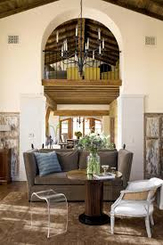 Southern Living Traditional Living Rooms by Texas Escondido Idea House Tour Southern Living