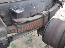 Ford F-800 Rear Leaf Spring For A 1995 FORD F800 For Sale   Hudson ...