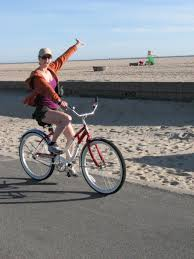 Me Riding In Newport Beach BEAUTIFUL