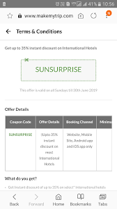 Grab 35% Off Instant Discount On International Hotels! Apply Code ... Latest Update July 2019 Hotelscom Discount Coupon Code Hotel Aliexpress Cashback Promo 5 Deals August Nigeria Showpo Discount Codes Findercom Wing On Travel Easyrentcars Off June Promo Coupon Makemytrip Coupons Offers Aug 1920 Min Rs1000 Off Codes Goibo Up To Rs3500 Spirit Airlines Flight Sales Skyscanner Free 20 Gift Card For Accommodation Upto Rs800 Off On Mmt