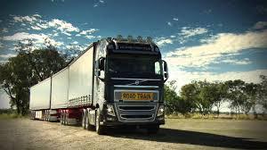 100 Toughest Truck VOLVOS 165 MILLION AUSSIE COMMITMENT Bus News