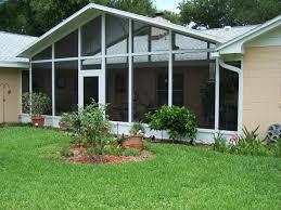 Patio Mate Screen Enclosure Roof by Aluminum Enclosure Superior Aluminum