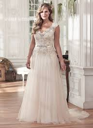 Perfect Carmen Plus Size Wedding Dress By Maggie Sottero Vintage Swarovski Crystal Embellished Lace And Tulle With Rustic Dresses