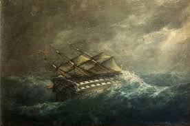 Hms Bounty Sinking Location by The Journal Of Blue Lou Logan Boats History Rum And All