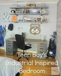 Inspiring Teen Boy Bedroom Ideas And Top 25 Best Bedrooms On Home Design