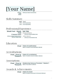 Resume Sample For Singapore Jobs Also Cosy With Additional Standard Samples