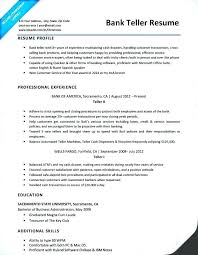 Sector Luxury Beguiling Cv Template Banking Sample Resume Bank Loan Officer