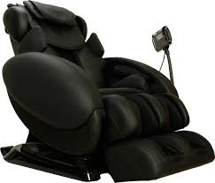 Cozzia Massage Chair 16027 by Infinity It 8800 Infinity Massage Chairs