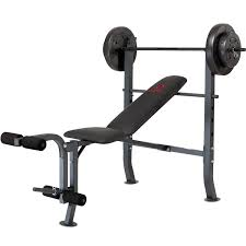Work Out Work Out Bench