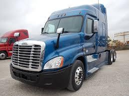 100 Freightliner Used Trucks USED 2010 FREIGHTLINER COLUMBIA TANDEM AXLE SLEEPER FOR SALE IN TX 2803