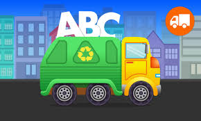 ABC Garbage Truck - Alphabet Fun Game For Preschool Toddler Kids ... Lego City Garbage Truck 60118 Toysworld Real Driving Simulator Game 11 Apk Download First Vehicles Police More L For Kids Matchbox Stinky The Interactive Boys Toys Garbage Truck Simulator App Ranking And Store Data Annie Abc Alphabet Fun For Preschool Toddler Dont Fall In Trash Like Walk Plank Pack Reistically Clean Up Streets 4x4 Driver Android Free Download Sim Apps On Google Play