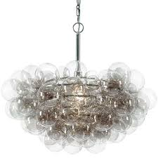 Destinations By Regina Andrew Lamps by Regina Andrew Design Bubbles Chandelier Candelabra Inc