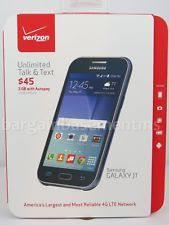 Verizon Prepaid Smartphones