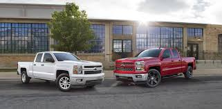 2013-Present: The Best Lightly-Used Chevy Silverado Year To Buy ...