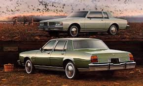 Gmc Motorhome Royale Floor Plans by Curbside Classic 1985 Oldsmobile Delta 88 Royale U2013 Last Call For