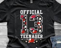 Teen Girl Shirt