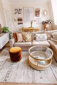 salonbohemechic in 2020 boho chic wohnzimmer chic