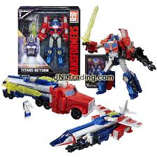 Hasbro Year 2016 Transformers Generations Titans Return Voyager 7 ... Revell 124 Schlingmann Fire Truck Rv07452 Model Kitsplastic Official Renders For Transformers Power Of The Primes Orion Pax Movie Bb02 Legendary Optimus Prime Leader From Japan Hasbro Tmnt Teenage Mutant Ninja G1 Tr Potp Trailer 4 Vehicles Lego Transformers Lego Creations By Rid Robots In Dguise Deluxe Electronic Light Sound Animated Primecybertron Tylermirage On Deviantart 2000 Autobot Cybertron Figure Big Boy Colctibles Rare Optim
