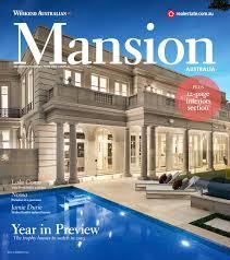 100 Dream Homes Australia Mansion February 2019 By The N Issuu