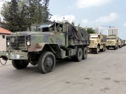 100 Army 5 Ton Truck The In Lebanon 8 The M939 Series Military In The