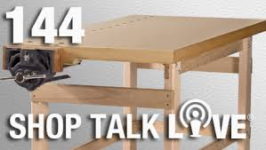 shop talk live finewoodworking