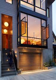 100 3 Level House Designs Studio Vara Design A New In San Francisco CONTEMPORIST