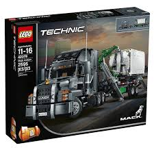Amazon.com: LEGO Technic Mack Anthem 42078 Semi Truck Building Kit ... Lego Ideas Product Ideas Pickup Truck And Trailer Technic Remote Control Flatbed Lego With Moc Youtube Compact Rc Semi Lego Truck Gooseneck Trailer 1754356042 Tractor 6692 Render 3221 Flickr Bobcat Upcoming Cars 20 I Built This Games Tirosh Trailer V1 Mod Euro Simulator 2 Mods This Pickup Can Haul Creations Creations