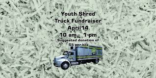 100 Shred Truck Shredtruckmobile Fee Fee Baptist Church Bridgeton Missouri