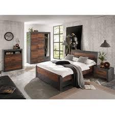 komplett set schlafzimmer möbel timuras 4 teilig