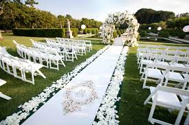 Backyard Wedding Ideas For Summer Lovely Outdoor Decorations Simple Decoration