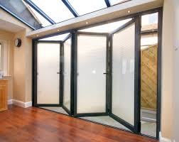 French Patio Doors With Internal Blinds by Uni Blind Integral Blinds Are Situated Inside The Double Glazed