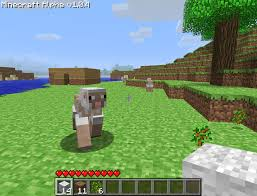 Your First Day Playing Minecraft