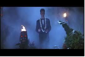 Joe Vs The Volcano Desk Lamp by Tikis In Films Tiki Central