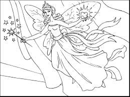 Dragon Tales Coloring Pictures Pages Printable Fairy Tale Online