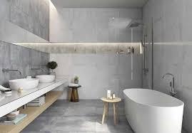 smart home so sieht das badezimmer der zukunft aus franke