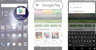 How To Install And Uninstall Apps From Google Play | Android Central Android Show And Hide Action Bar While Scrolling View Pager Handson With The Updated Pixel Launcher Cluding New Custom Search Bar Widget Csbw Android Apps On Google Play Link And Share Shortcut Disappear From The This Weeks Top Stories Preparing Customizable How To Install Uninstall Apps From Central Top Not Visible When Using Assistant Bugs Xiaomi San Antonios Searches For 2016 Replace Your Galaxy S8s Nav Pie Controls Prevent Navigation Update Meta Stack Overflow Where Is Facebook Going Greg Tam