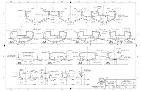 Model Ship Plans Free Download by Here Free Fishing Boat Model Plans Step Wilson