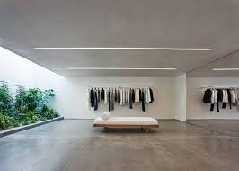 100 Lang Architecture Standard Creates Hollywood Shop For Helmut