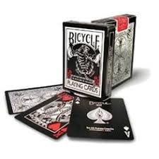 Bicycle Gaff Deck Uspcc by Bicycle Ghost Gaff Deck By Ellusionist Playing Cards Pinterest