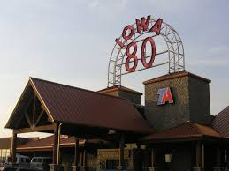 Iowa 80, World's Largest Truck Stop, Walcott, IA | Been There, Done ...