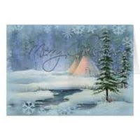 Leanin Tree Native American Christmas Cards by Native American Christmas Cards Christmas Decore