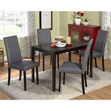 Dining Tables Set This 5 Piece Dining Room Furniture Set Is Elegant For Any  Dining Room Area, Dining Chairs Are Very Comfortable And Set Is Made From  ... Madison County Ding Table Set With Extension Tamilo Ding Room Chair Ashley Fniture Homestore Pin On Ding Tables And Chairs Most Regard Set Cushions Chairs Comfortable Wat Indoor Covers Black Modern Mhattan Comfort York 5piece Solid Wood With 1 Table 4 540 Area Tile Wooden Patings Decorative Giantex 5 Piece Upholstered Mid Century Apartment Linen Fabric Cushioned Seats Large Amazing Brie Hooker Hill Country