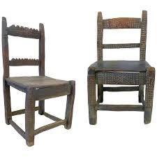 Spanish Colonial Chair – Scovacolos.co