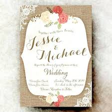 Idea Rustic Wedding Invitations Templates For Printable 57 Country