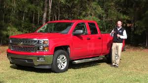 100 Chevy Truck 2014 Silverado Double Cab No Longer An Extended Cab YouTube