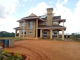 100 Maisonette House Designs 4 Bedroom In Kijani Ridge Tatu City Designed By