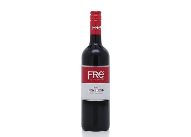 Sutter Home Fre Premium Red Wine - California, United States