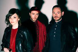 Chvrches We Sink Download by Fifa 14 U0027 Soundtrack Vampire Weekend Chvrches Disclosure The 1975