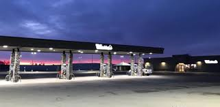 100 Truck Stop Locations Iowa Convenience Store Waspys